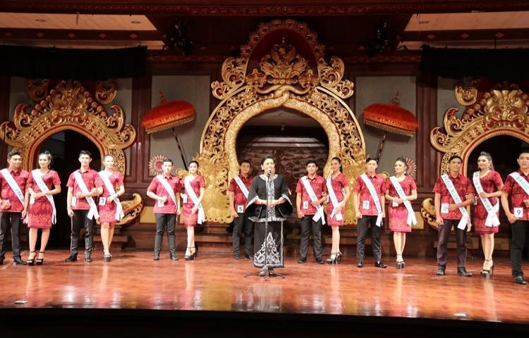 Ny. Putri Koster Tak Ingin Jegeg Bagus Hanya Jadi Pelengkap di Sebuah Acara