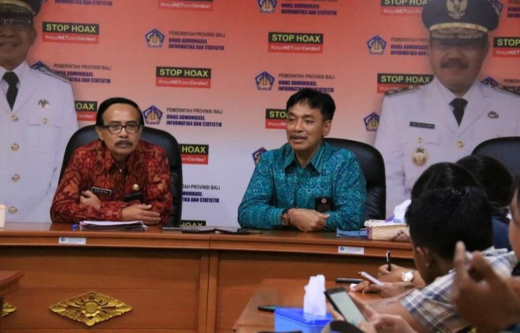 Peringati Hari Jadi ke-61 Provinsi Bali, Pemprov Bali Kembali Gelar Pameran Pembangunan
