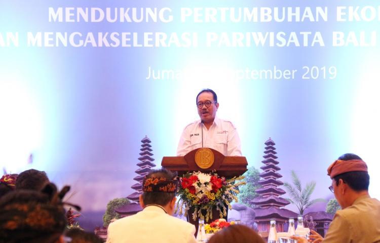 Wagub Cok Ace Apresiasi GBX untuk Akselerasi Pariwisata Bali